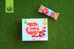 woolworths_back to school review_muesli bars_choc honeycomb muesli bar_product image_300x200