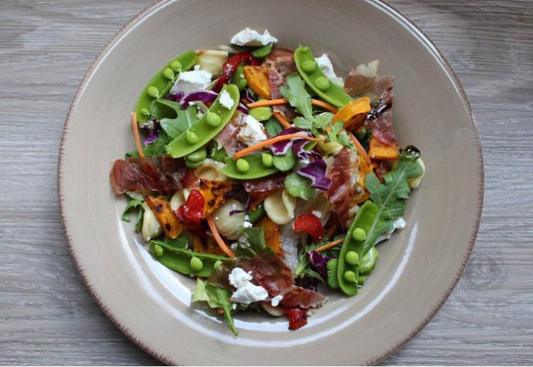 Kelly's Super Salad