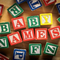 Naughty or Nice Names of 2018. Where Does Your Child Fit?