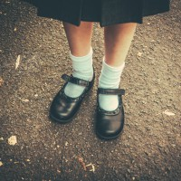 How To Choose The Right School Shoes For Your Child