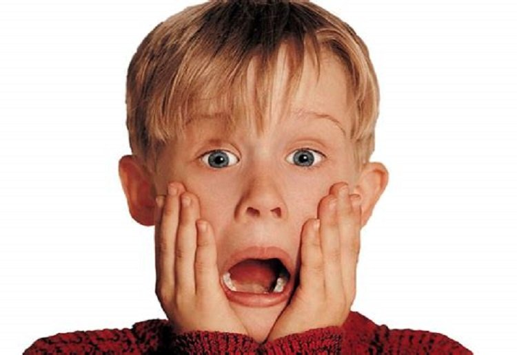 mom93821 reviewed Public Outrage After Reports of Home Alone Remake
