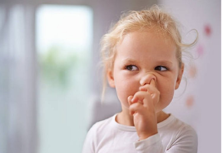 meedee reviewed Nose Picking Can Actually be a Deadly Habit