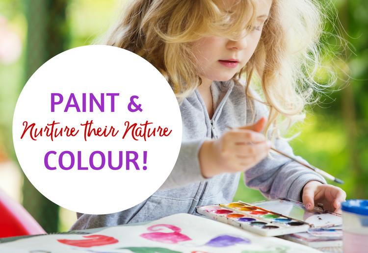 yoplait_nurture their nature_sub image_paint and colour