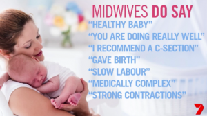 midwives do say