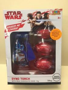 star wars egg