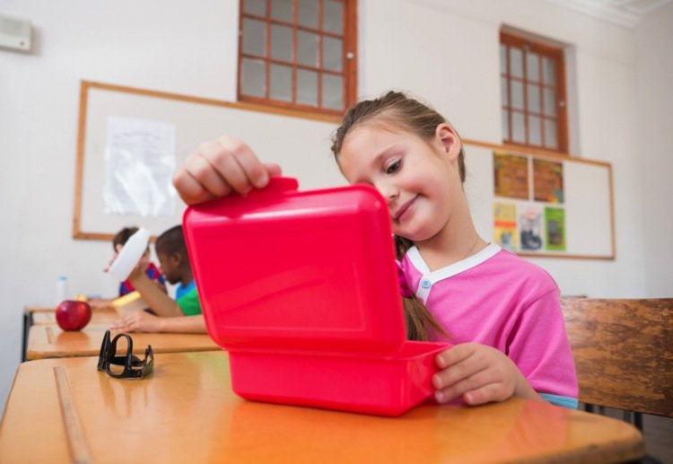 youngoldlady reviewed Discover How to Pack a Stress-free Lunch Box