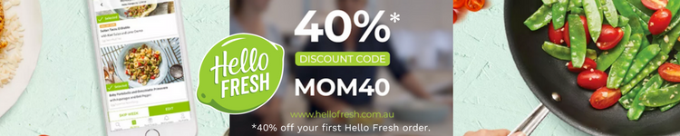 hello fresh_mom coupon code_mom40_in article banner_750x150_1