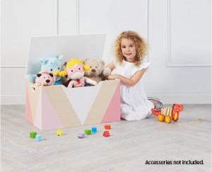 aldi toy box