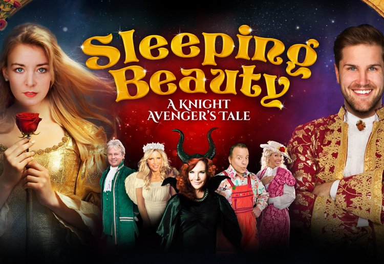 Win Tickets To Sleeping Beauty – A Knight Avenger's Tale In Melbourne And Sydney