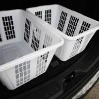 Mum Shares Clever Hack Following Plastic Bag Ban