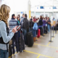 The Security Lines at the Airport Are About to Get Even Longer