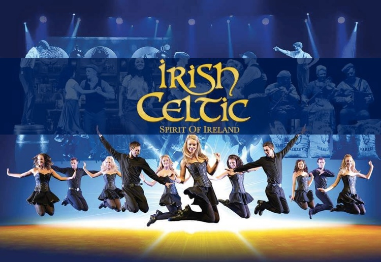 Win Tickets To The Thrilling Irish Celtic – Spirit of Ireland Show In Melbourne And Sydney