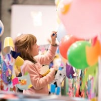 Crazy And Creative Family Fun At The WOW Festival These School Holidays