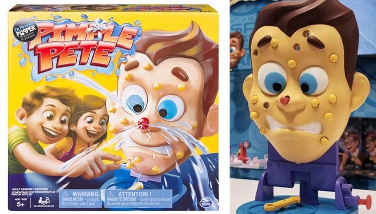 pimple-pete-game