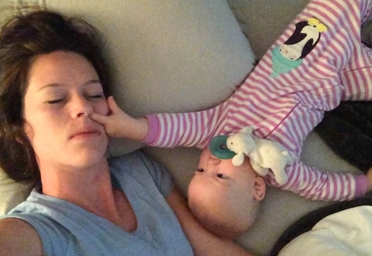 4 Month Sleep Regression: All You Need To Know