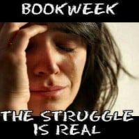 8 Last Minute (HELP I Forgot!) Book Week Ideas