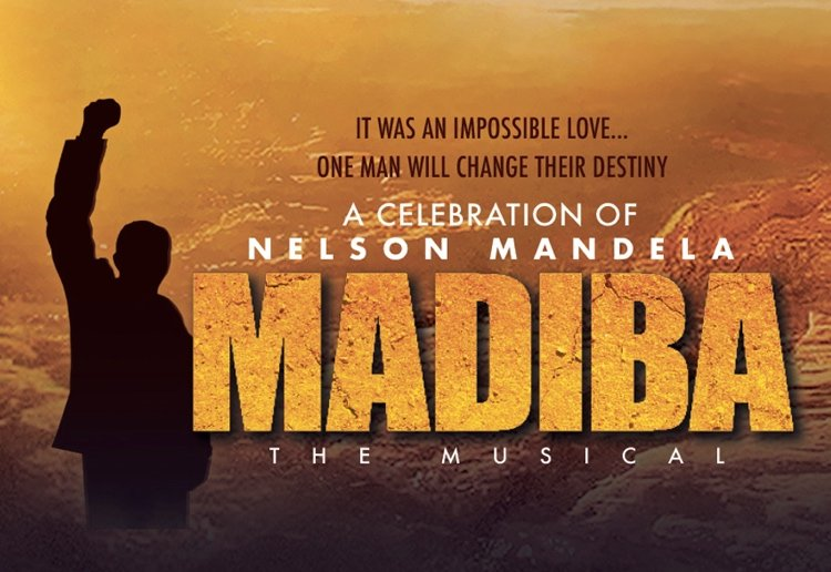 Win Tickets To MADIBA – The Musical – A Celebration Of Nelson Mandela