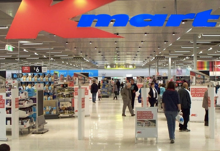 Rumours Fly Of Kmart Mini Collectables