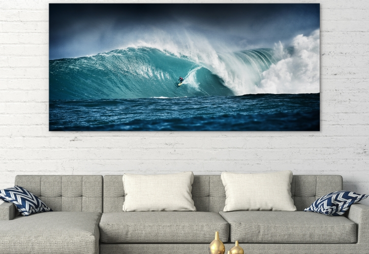 Win A Stunning Canvas Art Print Valued at $500