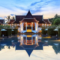 A Luxury Family-Friendly Paradise In Thailand