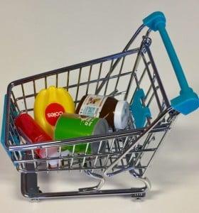 mini trolley