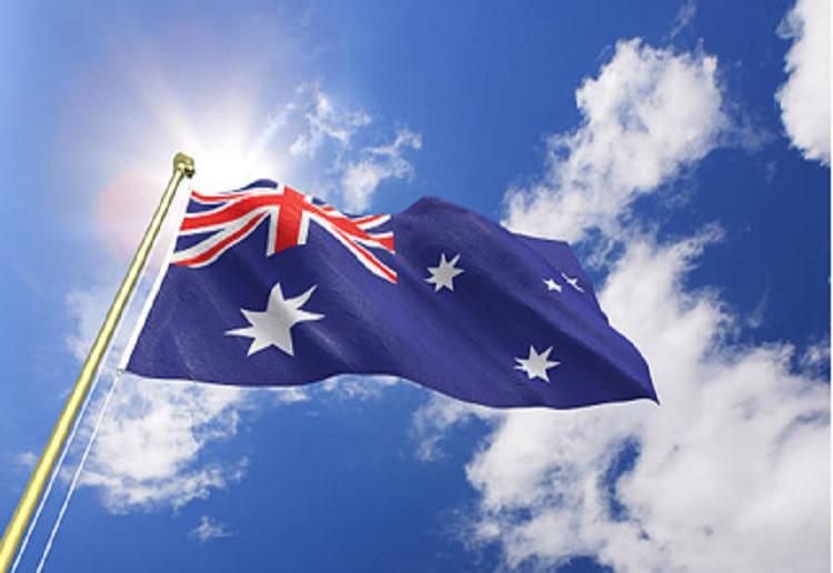 Australian Treaty Is Whispering On The Wind