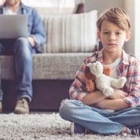 How Bankruptcy Can Help Parents Escape Crippling Debt