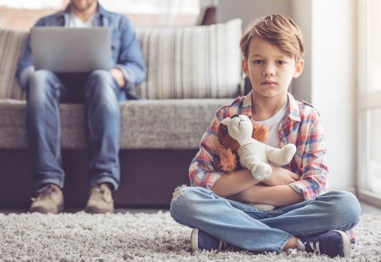 BellaB reviewed How Bankruptcy Can Help Parents Escape Crippling Debt