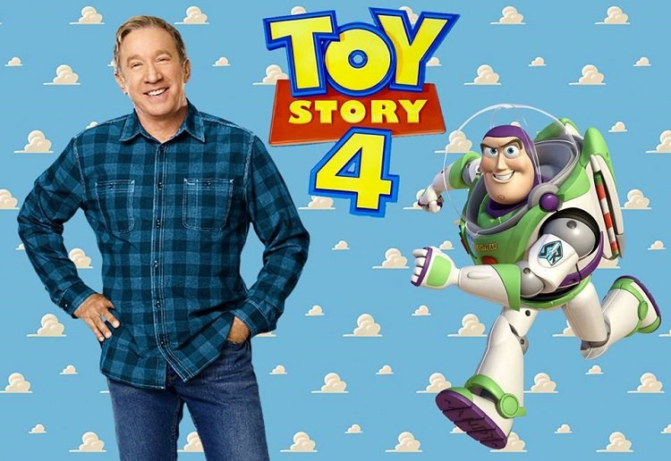 skbou reviewed Actor Reveals Toy Story 4 Left Him an Emotional Wreck