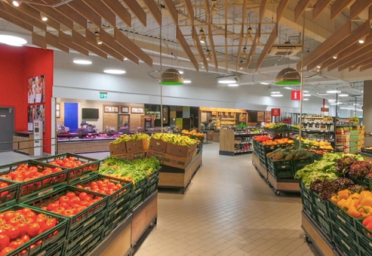 Get Ready Shoppers! A Massive New Supermarket Chain Is Opening In Australia