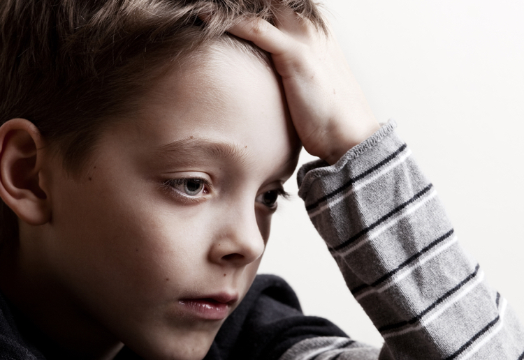 Could Your Child Be Suicidal? Here Are The Top Warning Signs To Look Out For
