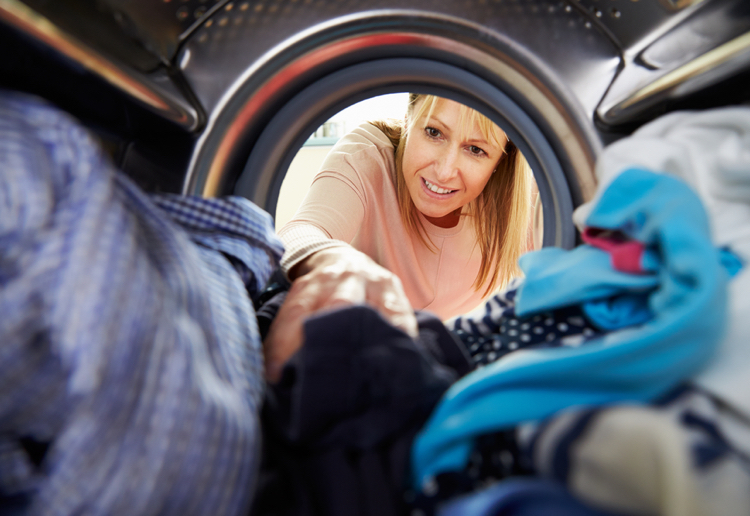 This Brilliant Dryer Trick Means You Won't Have To Iron Again