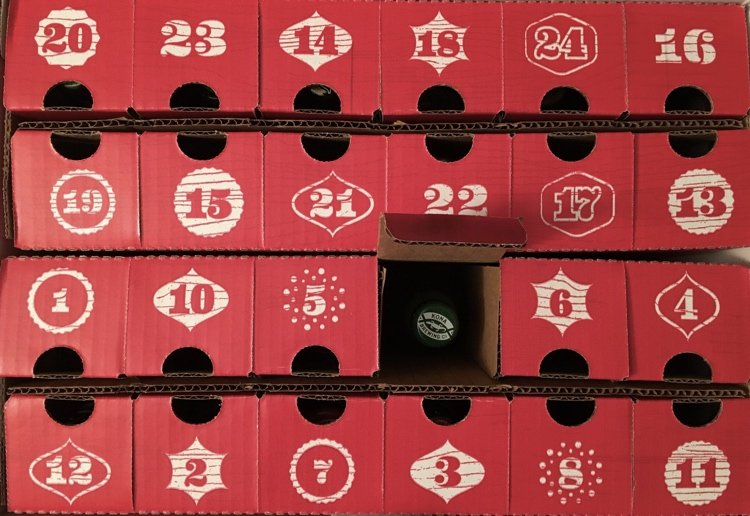 10 of the BEST Adult Only Advent Calendars for Him and Her