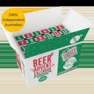 beer advent
