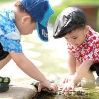 Four Activities To Stimulate Your Children's Curiosity