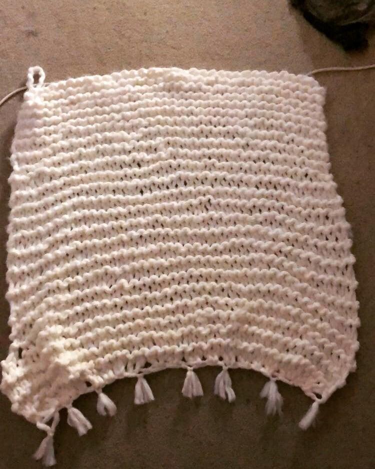 Bubs blanket