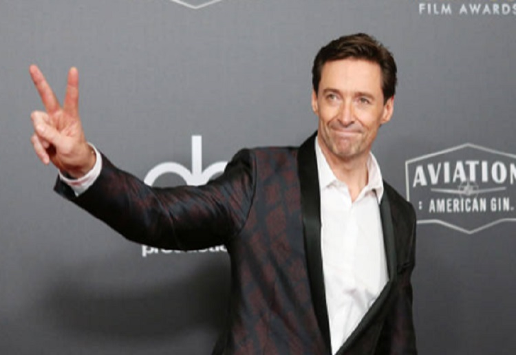 mom112217 reviewed Hugh Jackman Admits he Acts as Son's 'Wingman' to Help Impress Girls