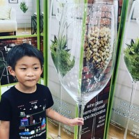OMG You Can Now Buy A Wine Glass That Is Even Bigger Than A Child!