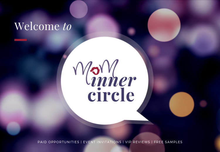 Apply for Insider Extras with MoM Inner Circle