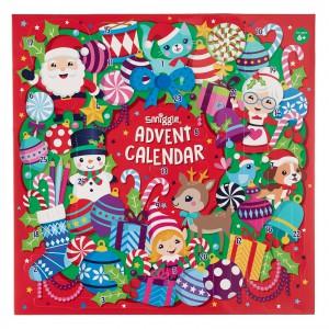 Smiggle Advent Calendar 2018 $39.95