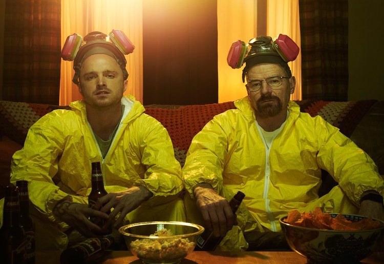 mom112217 reviewed Breaking Bad Movie…Coming Soon!