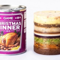 Christmas In A Tin - Would You Eat This?