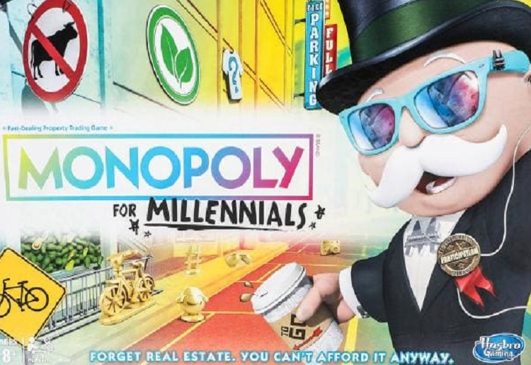 Monopoly For Millennials is Actually a Thing and People Are NOT Impressed