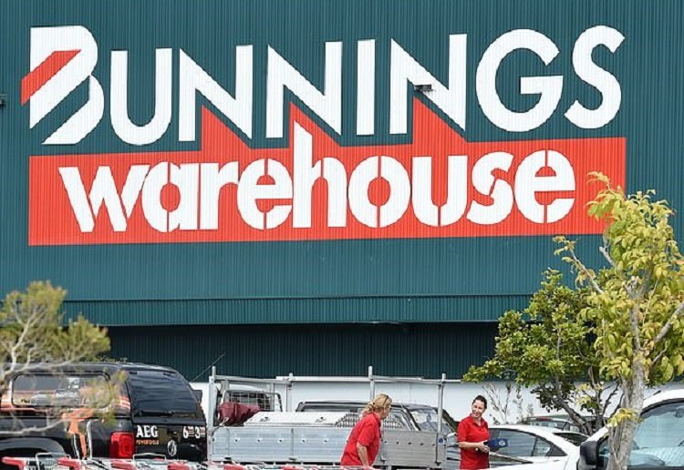 COMING SOON! Bunnings Online Shopping