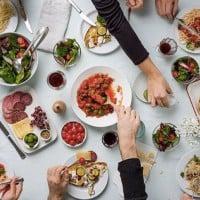10 Easy Dinner Ideas That Seem Fancy