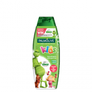 Palmolive Kids 3 in 1 Happy Apple Shampoo Conditioner & Bodywash
