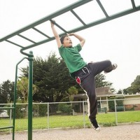 Controversial Push To Remove Monkey Bars From Playgrounds