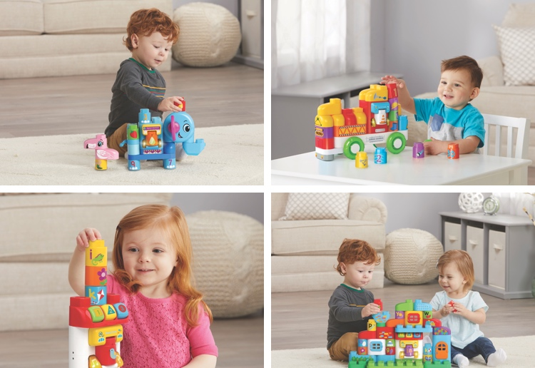 tessie reviewed Every Toddler Needs One Of These This Christmas