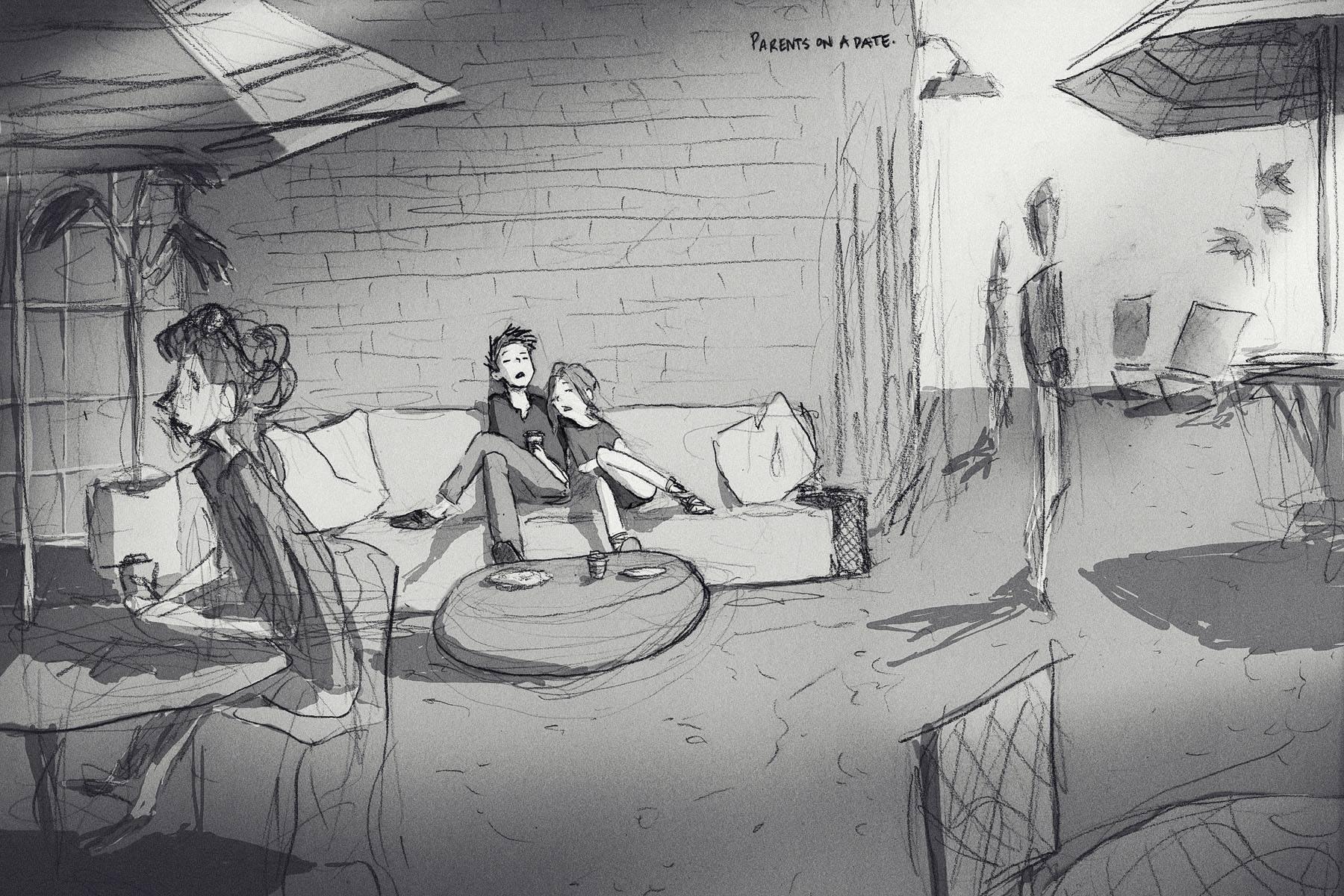 Curtis Drawing 11