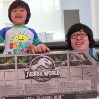 Meet the Seven Year Old Who Earned $22 Million in 2018 Reviewing Toys